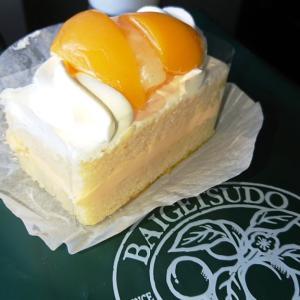 長崎を代表するケーキ