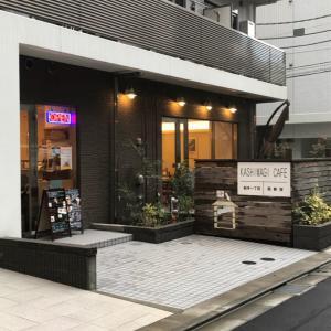 オシャレなお店でドッグラン、ならぬHOラン(鉄道模型のお話)