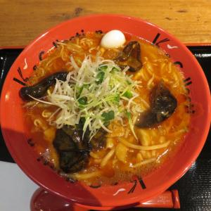 K's collection 辛味噌サンマー麺@みなとみらい、馬車道