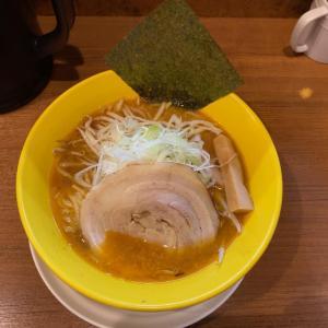 ラーメン 味噌っぱち@京急蒲田、蒲田