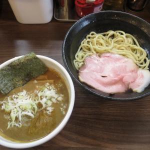 麺処 となみ@松戸