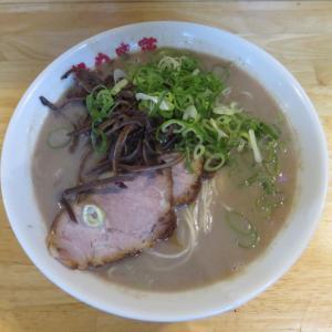 麺や 木蓮@くぬぎ山