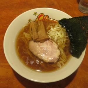 麺屋おはな鶏@藤沢