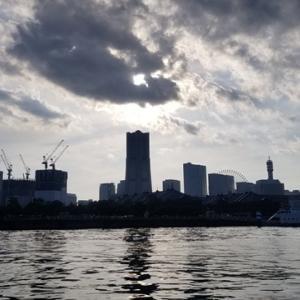 横浜(^0^)