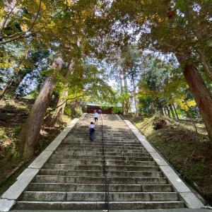 比叡山延暦寺へ