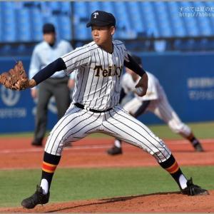 2019秋 創価対帝京(後)