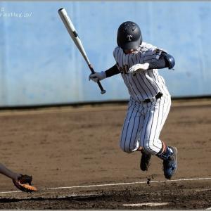 2020年の3年生球児たち-74 帝京 #1 武者倫太郎選手