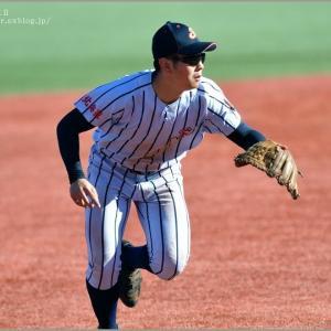 2020秋に期待-35 白樺学園 宍倉隆太選手