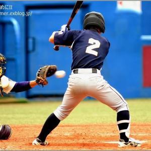 DRAFT2015-14 明治大 坂本誠志郎捕手
