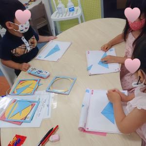 【募集開始】2歳児クラス& 年少~年長クラス 夏休み無料体験レッスンのお知らせ!!