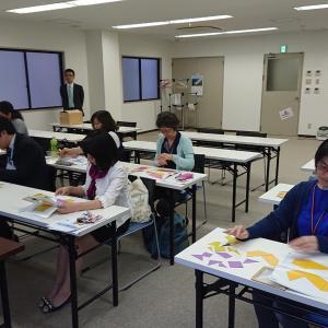 【受講者の声】幼児さんすうインストラクター研修@関西