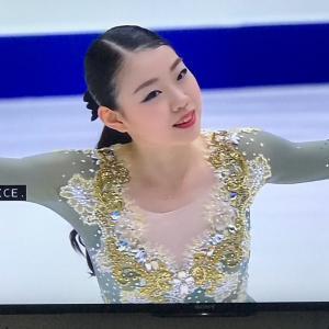 【コロラドより】紀平さんおめでとう