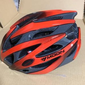 バイク用ヘルメット購入