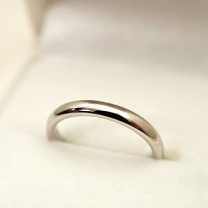 【テクスチャー】指輪の表面処理
