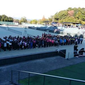 ダンロップ杯 中学1年生大会 静岡支部代表選手選考会
