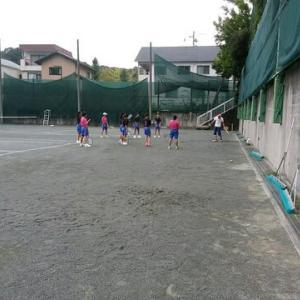 第55回静岡市「スポーツの日」記念ソフトテニス大会