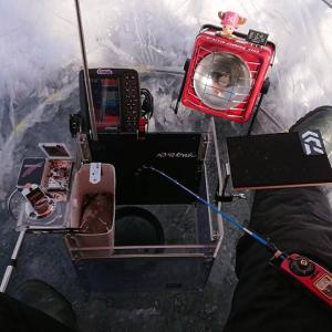 2月12日 入鹿池 釣行 とその前に