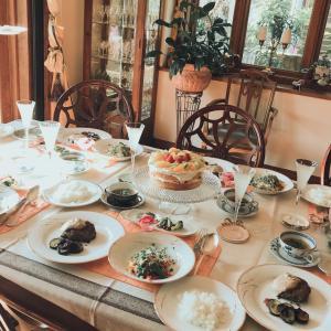 【自分ゴト】お料理教室に挑戦^_^グランマテーブルへ