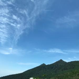【おでかけ】パワースポットの筑波山へ