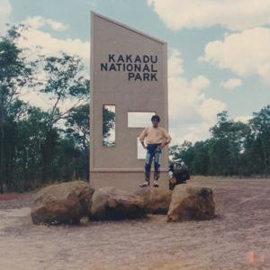 旅の思い出 Kakadu National Park