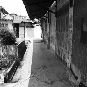 バンコク路地散歩 #33