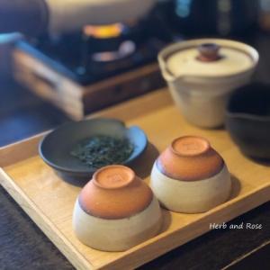 お茶処 静岡ならではのおもてなし