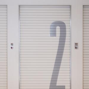 2(Two) - 収納