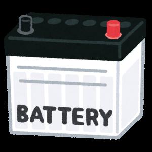 車・バイクの電装品解説その2 ~バッテリーの種類~