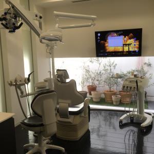 定期検診&歯のクリーニングの大切さについて