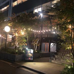代官山のお洒落カフェ。「スパイスカフェ」トリッピーの二階。