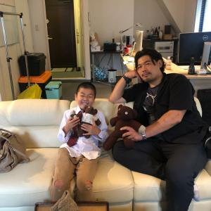 【映画】新しいプロジェクト始動!!映画を撮ります!