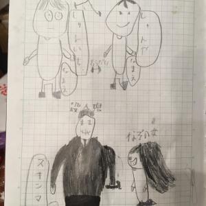 【映画】トリッピーキッズ、脚本に取り組む!