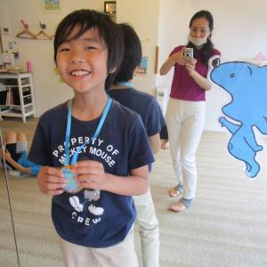 【誕生日】10歳の目標は、渋谷で有名になりたいなー♪だそうです(^^)