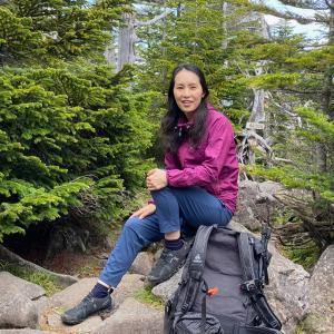 【自然】初の八ヶ岳!子どもたちとネイチャースピリットのクラスをやりたいな。