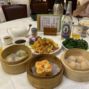 昼間から本気食い!飲茶も海鮮も香港ローカルが何でも揃う「利星火鍋海鮮小炒」が最高すぎる!