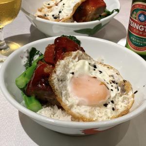1年越しに夢叶って食べられた!香港一美味しいと評判の「期間限定」叉焼飯に身悶えた夜。