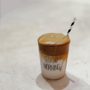 おうちカフェ♡話題のダルゴナコーヒーが簡単&衝撃の美味しさ!