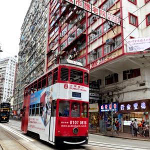 中国の香港人夫に久々の愛情便!と(続)夫からのシュール便。