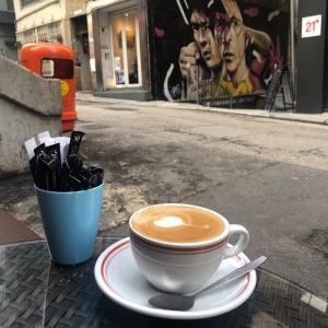イオンで発見!即買いした「本格コーヒー」と今1番欲しいもの。