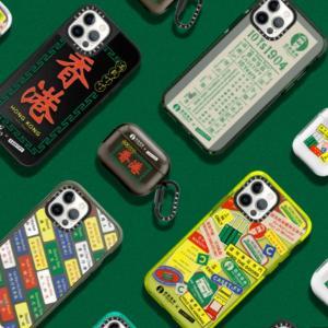 香港好きはマストバイ!最高に神コラボな限定iPhoneケース!