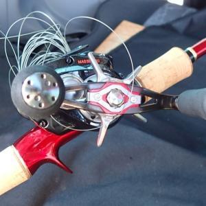 パーツ代がバカ高い 18ジリオンTW HD 1520SHの片方のフタを落とした