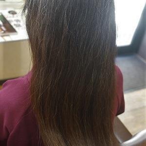 髪を切る事、誰かの為に出来ること。😊 ヘアドネーション。