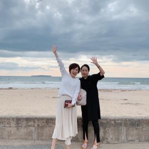 東京に戻ります、素晴らしい福岡の一日をありがとう!