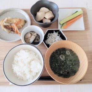 短い時間で健康ご飯を作る♫