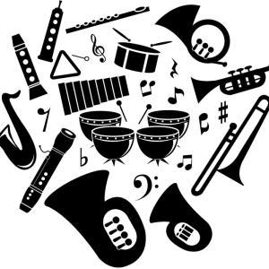 楽器演奏は複雑な運動