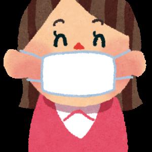 手洗い・うがい、マスクに除菌に…
