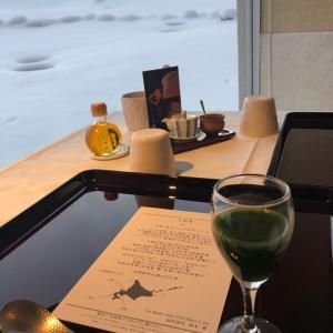 ザ・ウィンザーホテル洞爺 朝食