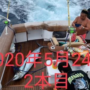 フィッシングダービー  中日本マハロ艇今季4本参戦しました!