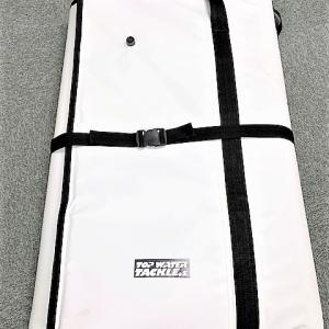 新製品トップウォーターWツナバッグが完成しました