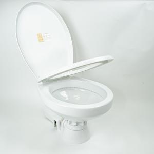 新製品 SEAFLO電動マリントイレが入荷しました
